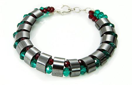 Staff-picks Hematite Bracelets