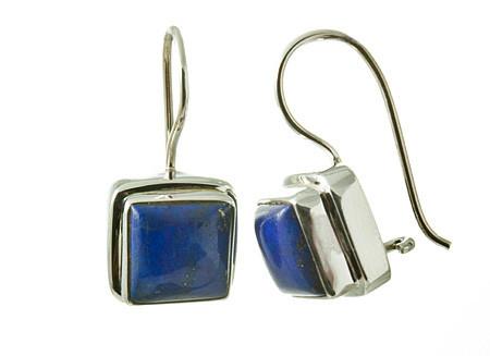 Lapis Lazuli Earrings 5