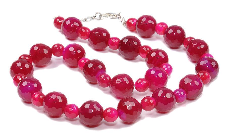 Magnesite Necklaces 2
