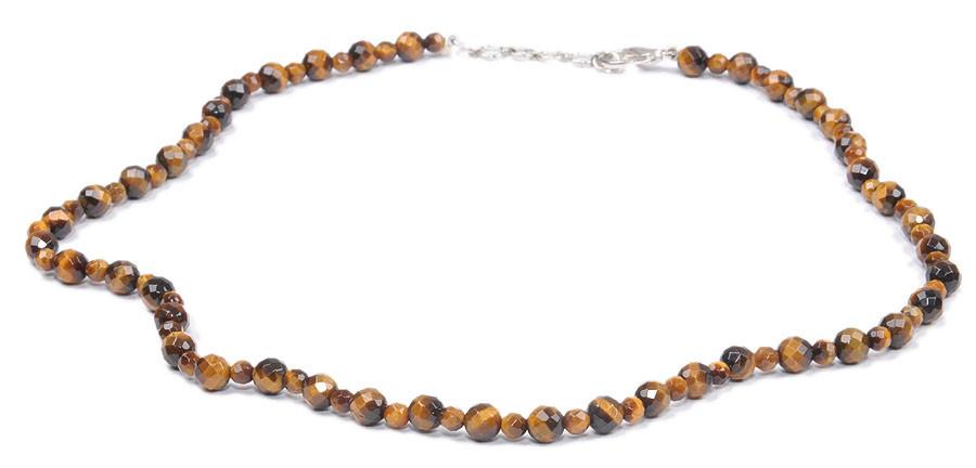 Tiger Eye Necklaces 8