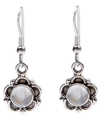 Moonstone Earrings 7