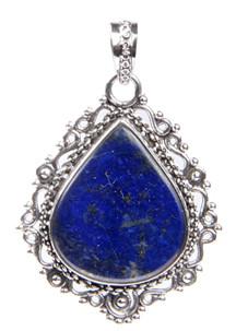 Lapis Lazuli Pendants 11
