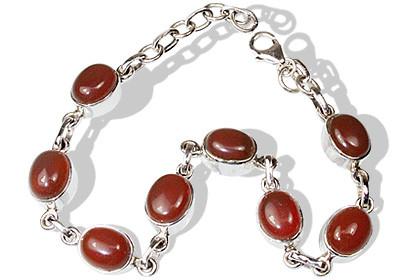 Carnelian Bracelets 14