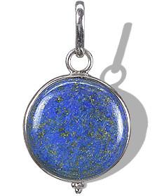 Lapis Lazuli Pendants