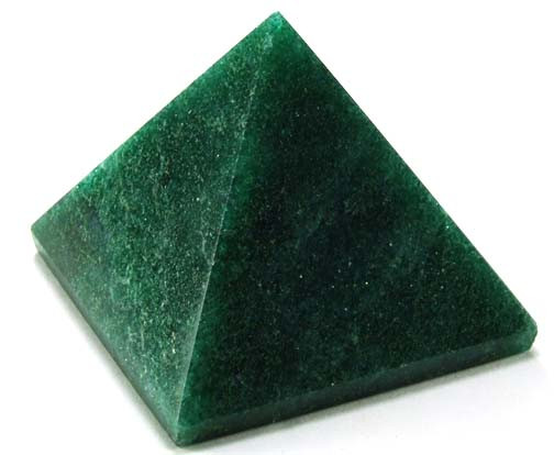 Aventurine Healing Stone Pyramid