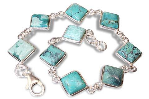 American-southwest Turquoise Bracelets