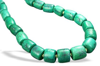 Magnesite Necklaces