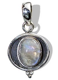 Moonstone Pendants