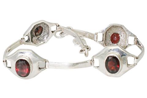 Garnet Bracelets 7