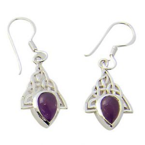 amethyst earrings 12