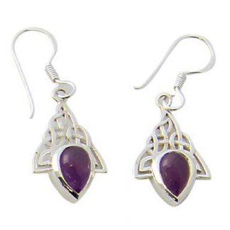 amethyst earrings 12
