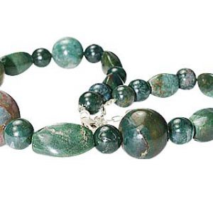 chunky bloodstone necklaces 4