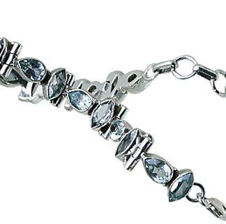 blue topaz bracelets 2