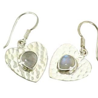 moonstone earring 5