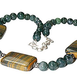 tiger eye necklaces 3