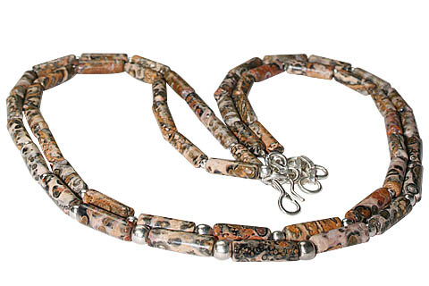 Jasper Necklaces 2