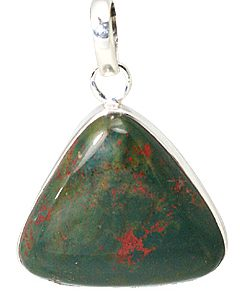 bloodstone pendants 11