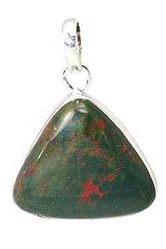 bloodstone pendants 11