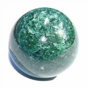 Fuschite Healing Sphere