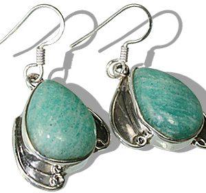 american-southwest amazonite earrings