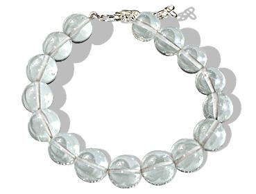 Crystal Beaded Bracelet