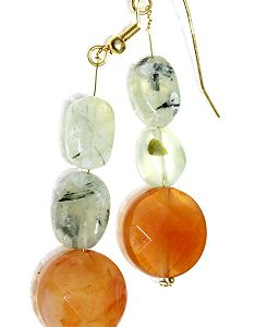 carnelian earrings 5