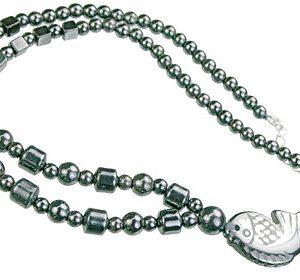 charm hematite necklaces 6