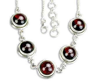 Garnet Necklaces 8