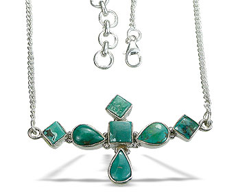 turquoise necklaces 5