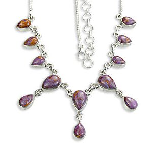 mohave necklaces 6