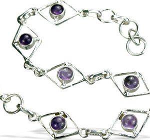 amethyst bracelets 11