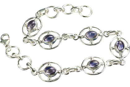 iolite bracelets 5