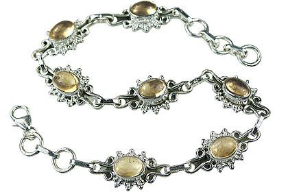 citrine bracelets 7