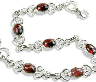 garnet bracelets 13