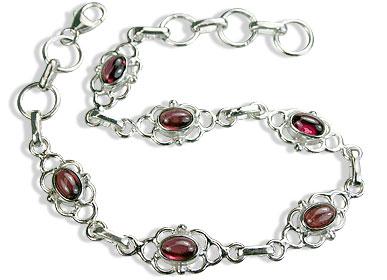 Garnet Bracelets 15