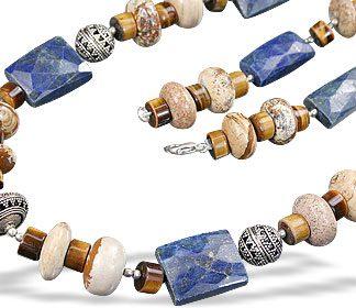 lapis lazuli necklaces 15