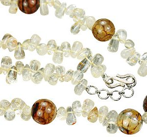 citrine necklaces 3
