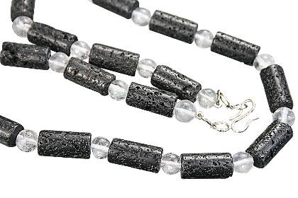 Lava Necklaces 2