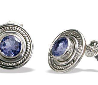 post iolite earrings 4