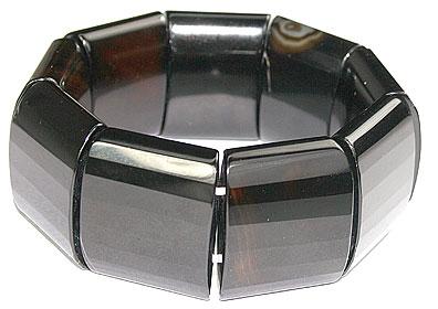 Chunky Onyx Bracelets 2