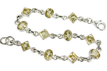 citrine bracelets 10