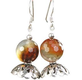 classic onyx earrings 2