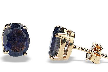 post iolite earrings 5