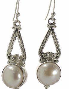 pearl earrings 9