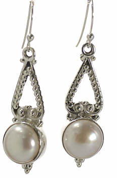 Pearl Earrings 9