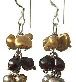 drop pearl earrings 4