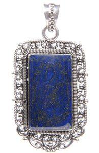 lapis lazuli pendants 12