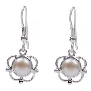 drop pearl earrings 6