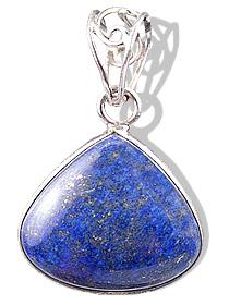 lapis lazuli pendants 2