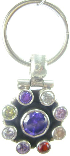 pets iolite pendants